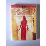 Dvd Carrie A Estranha 1976 Edição Especial Original Novo
