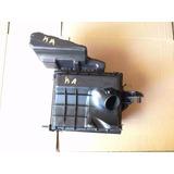 Caja Porta Filtro De Aire Resonador 01-07 Ford Ka 3s559600aa