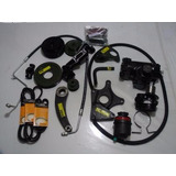 Kit Direção Hidraulica Mbb 608/708 (cx/bbo Zf) 8090