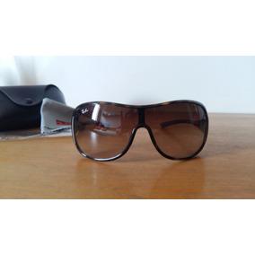 Óculos De Sol Ray Ban (rb 4091 710/13 3n)