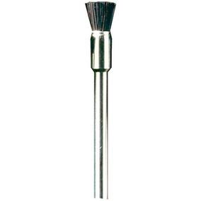 Escova De Nylon Dremel 405, 1/8, Com 2 Unidades