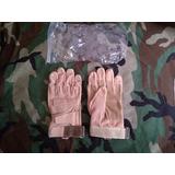 Guantes Militares.