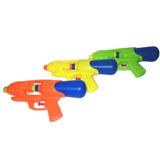 Pistola De Agua Con Tanque 14x28cms Ts41156