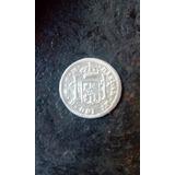 Moneda Carolus-iiii-1797