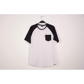 Camiseta Mcd Surf In Black Especial Verão 17/18 Cor:preto