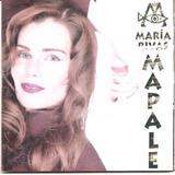 Maria Rivas - Mapalé (cd Como Nuevo Impecable)