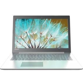 Notebook Lenovo Ideapad 320-15ikb, Processador Intel Core I3