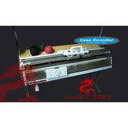 Máquina Con Suplemento Para Tejer Enigma Kh/kr-280