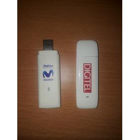 Modem Pendrive Digitel 3g Y Movistar 3.5g