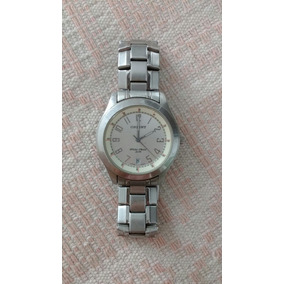 1a2d2dfba16 Relogio Orient Zfm 195 Prata - Relógios De Pulso no Mercado Livre Brasil