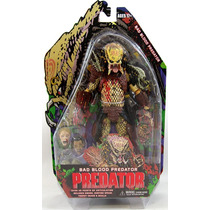 Predators: Predador Bad Blood - Neca Toys