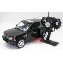 Camioneta De Rc A Escala Land Rover