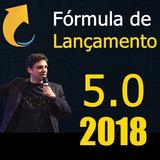 Erico Rocha- Formula Lancamento 5 2018+1000 Brindes Completo