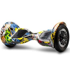 Hoverboard Aro 10 Power Board Bateria Samsung Led Promoção. R  1.190 82b7126a1e8