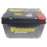 Bateria Vulcano 80r 12x80 Reforzada Especial Diesel Emporio