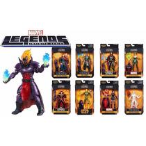 Marvel Legends Infinite Dr Strange - Wave Completa Dormammu