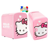 Frigo Bar Hello Kitty Refrigerador Refri Gatita Kitty Cf