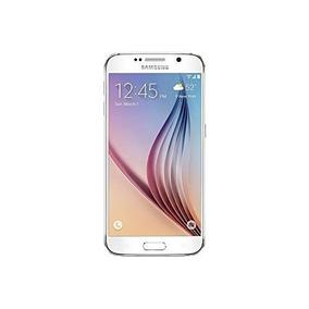 Samsung Galaxy S6 G920v 32 Gb Verizon 4g Lte Smartphone W /
