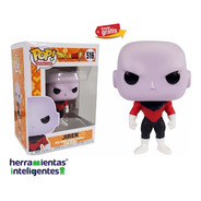 Jiren  Funko Pop Anime Dragon Ball Z