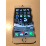 Iphone 7 128gb Libre Rosa Único Por Su Estado