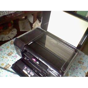 Impresora Multifuncional Hp D110 Sin Cartuchos