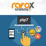 Video Curso Desarrollo De Sistemas Web Php7,poo,mysql,jquery