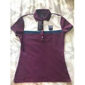 Camisa Tommy Hilfiger Original Nueva