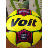 Balon Legacy 2.0 Voit Profesional Texturizado *liga Mx Fifa
