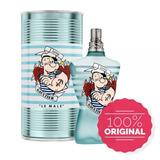 Perfume Original Jean Paul Gaultier Le Male Hombre 125ml /hb