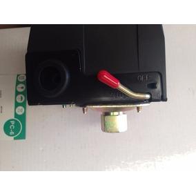 Kit Para Compresor De Switch Tipo Furnas Nuevo