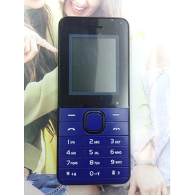 Celular 3g Telcel Adulto Mayor Mejor Cobertura
