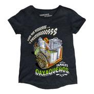 Tamales Oaxaqueños Mujer
