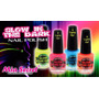 Esmaltes Neon Fluorescente Brilla En Obscuridad Mia Secret