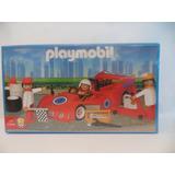 Playmobil Auto De Carrera +3 Figuras Art.1-3147 13147