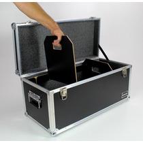 Hard Case Baú Acessórios (70x30x30 Cm) ** Pronta Entrega **