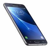 Smartphone Samsung Galaxy J7 Duos Metal Preto Com 16gb, Dual