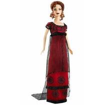 Barbie Titanic Rose