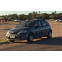 Citroen C3 Exclusive 1.6 Cc, Extra Full En Excelente Estado!