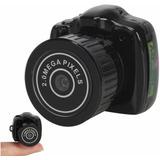 Mini Camara Espia Dv Filma Graba Audio Ultra Pequeña Webcam®
