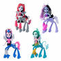 Oferta Muñecas Monster High Centauro - Mattel