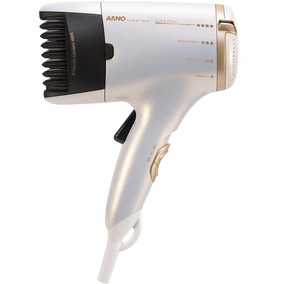 Secador Alisador Arno Beauty Lissima Clip&press 3 Gold 220v
