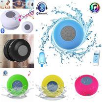 Cornetas Inalambricas Bluetooth A Prueba De Agua