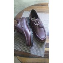Zapatos Tipo Thom Sailor - Nuevos- Marca Soviet Crackup