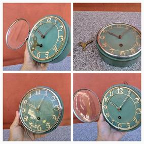 3c1249d3c58 Relogio 400 Dias Antiguidades Relogios Antigos Parede - Relógios no ...