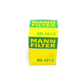 Filtro Aceite Nissan Estacas Estaquitas 2000 2.4 Mann Ml1012