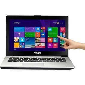 Notebook Asus S550ca-bra-cj159h I5 8gb 500gb 15.6 Touch ,dvd