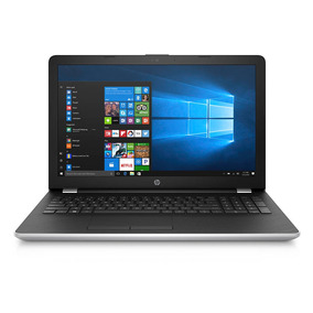 Notebook Hp 15-bs023la Core I5