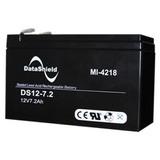 Batería Para No Break Mi4218 Datashield Mi4218 Dat Batdts020