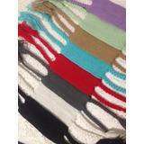 Oferta Pulseras Wayuu Unicolor, Guajira, Macrame, Diseño