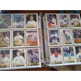 Album De Barajitas Line Up 93-94, Beisbol Venezolano